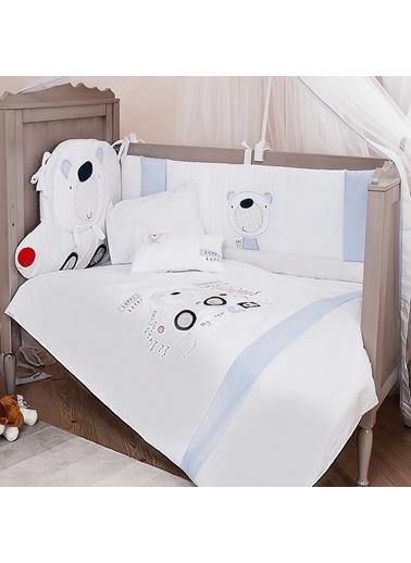 My Car Uyku Setı 8 Parça (80X140)-Aybibaby